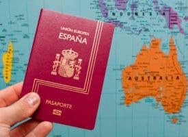 وقت سفارت اسپانیا فوری