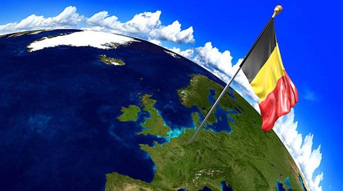 وقت سفارت بلژیک
