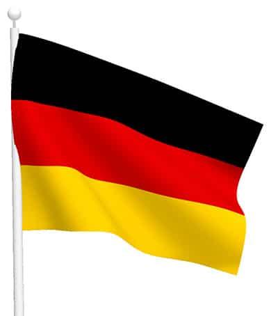 دریافت وقت سفارت آلمان