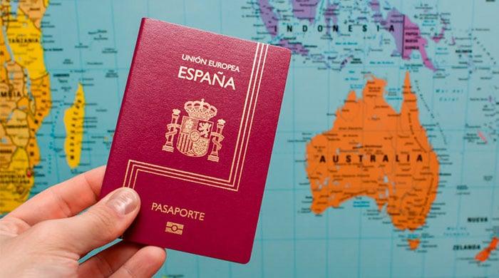 وقت سفارت اسپانیا